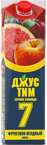 ДжусТим Яблоко